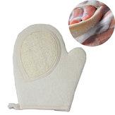Honana BC-372 Körper-Exfoliating Schwamm-Bad-Massage der Dusche Bad-Handschuhe Dusche Exfoliating Bad-Handschuhe Dusche-Wäscher