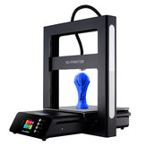 JGAURORA® A5/A5S Upgraded DIY 3D Printer Kit 305*305*320mm Printing Size