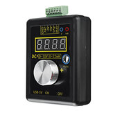 SG002 Digital 4-20mA 0-10V Voltage Signal Generator 0-20mA Current Transmitter Professional Electronic Measuring Instruments