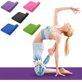 10mm Thickness Yoga Mats Non-slip Tasteless Fitness Pilates Mat Home Gym Sports Pads