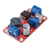 XL6019 5A DC-DC Module de puissance réglable Boost High Power Step Up Board