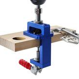 Perforadora de agujeros de bisagra de 35MM, perforadora de posicionamiento de tablones para carpintería, perforadora de bisagras de puerta de gabinete, perforación de carpintería herramientas