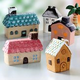 Resin Micro Landscape Decorations Small Place