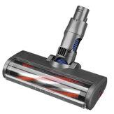 1 adet Elektrikli Zemin Fırça DysonV6 V7 V8 V10 V11 Elektrikli Süpürge Parçaları Aksesuarları için Değiştirmeler [Orijinal Değil]