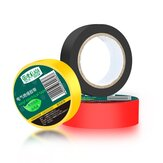 LAOA 3Pcs Electrical Adhesive Tape Colorful Insulate Flame Retardant PVC Tape Electric Wire Insulation Self Tapes 18mm*9m