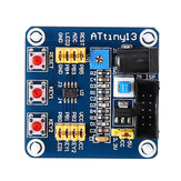 ATtiny13 Development Board Tiny13 AVR Minimum System Learning