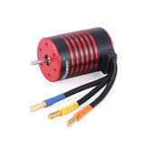 GTSKYTENRC 3650 3600/5200KV Brushless Waterproof Motor for 1/8 1/10 RC Car Truck Parts