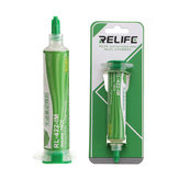Relife Solder Soldering Paste 10cc Flux Grease RL-422-IM for Chips Computer Phone LED BGA SMD PGA PCB Repair Tool