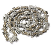 10 Inch 40 Drive Substitution Chain Saw Saw Mill Chain 3/8 Inch Links Pitch 050 Gauge