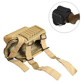 600D Tactical Tool Bag Multi-function Accessory Pouch Camping Backpack Strap Bag EDC Toolkit Bag
