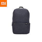 Original Xiaomi 7L Backpack Multiple Color Level 4 Water Repellent Shoulder School Bag Travel For Women Men Student Travel Camping