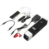 99800mAh 1000A 12V Portable Auto Jump Starter Automatyczny rozruch Power Bank Power Power