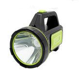 PortatilecampeggioTorciapertorciaricaricabile Super Bright Bright lampada per viaggi all'aperto