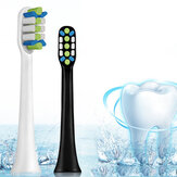 1pcCabeçasdeescovade dentes de substituição para SOOCAS/MIJIA SOOCARE X3 Dente Escova Cabeças