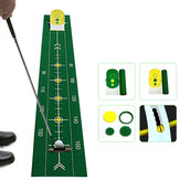 Składana mata golfowa Pomoc w piłce golfowej Trening huśtawki Akcesoria do golfa Akcesoria do treningu golfowego