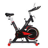 [EU/US Direct] XMUND XD-EB1 Indoor Cycling Bike Upright Stationary Spinning Bike 13KG Flywheel Ultra-quiet Adjustment Fitness Bicycle