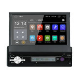 RM-CL7181 7 Zoll 1 Din für Android 8.1 Auto MP5 Player 2 + 16G HD TFT Touchscreen Stereo Radio WIFI Bluetooth GPS