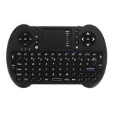 Viboton S-501-BT bluetooth Wireless Touchpad Mini Keyboard Air Mouse Airmouse