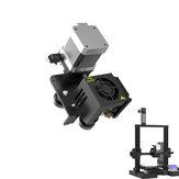 Creality 3D® Ender-3 Direkter Extrudiermechanismus Komplette Extruderdüse Satz mit Schrittmotor