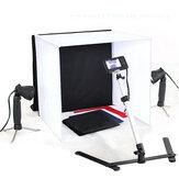 50x50CMルーム写真スタジオライト写真照明テントキット背景Cubeボックス