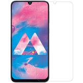 واقيشاشةمقاومللبصمةحيواناليفشاشة من نيلكين لهواتف Samsung جالاكسي A30 2019 / A50 2019/M30 2019