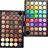 POPFEEL 40 Color Eye shadow Pearlescent Matte