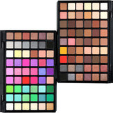 Popfeel 54 Цвета Eyeshadow Palette Eyes Макияж Set