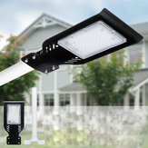 50W LED Street Light 4000LUM Super Bright al aire libre Garden Path Road Lámpara