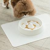 Jordan&JudyJJ-PE0017Miskadla zwierząt domowych Bądź zdrowa Zapobiegaj otyłości PP Materiał Dostawca psów od Xiaomi Youpin