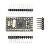 10Pcs Pro Mini ATMEGA328P 5V / 16M Improved Version Module Geekcreit for Arduino - products that work with official Arduino boards