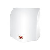 220V 1200W Automatic Hand Dryer Smart Home Infrared Sensor Hand Dryer Heater