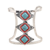 Bohemian Rhombus Adjustable Bracelet for Women