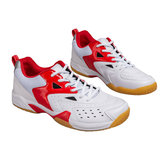 [FROM XIAOMI YOUPIN] HYBER Men Sneakers Badminton Shoes Non-slip Breathable Utralight Sports Running Shoes