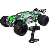 VRX Racing RH818 EBD 485mm 1/8 2.4G 4WD Brushless Rc Car Off-road Truck RTR Toy