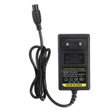 29.4V 1A Lithium Battery Charger for Razor E100 E125 E150 Electric Scooter 3.3 FT Power Cord