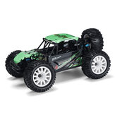 ZD Racing ROCKET DTK16 1:16 RC Coche Sin escobillas 4WD Desert RC Truck High Speed 45KM / h Modelo de vehículo RC