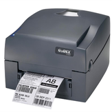 GodexImpressoradeFitaG500U203 dpi Etiquetas de Impressora de Etiquetas de Código de Barras Térmicas USB Papel Pendurar Etiqueta