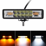9-32V  48W 16LED Spot Flood Light Beam Spotlights Work Light For Car Truck Motor