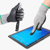 Anti-cut Work Gloves Safety Cut Resistant Level 5 Protection Touch Screen Glove