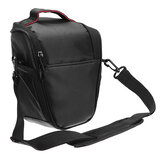 Travel Camera Bag Shoulder Bag Crossbag Carry For Canon/Sony/Nikon Protective