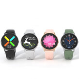 [Global Version]IMILAB KW66 3D HD Curved Screen Heart Rate Monitor 30 Days Standby Customized Watch Face IP68 Waterproof bluetooth 5.0 Smart Watch from Xiaomi Eco-system Non-original