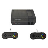 Powkiddy PK-01 8GB 2000 Games TV Game Console PS1 MAME CPS1 FC GBA SFC FBA MD 4K HD TV Player Retro Classic Gaming Player