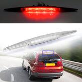 Wysoko montowane trzecie światło stopu hamulca tylne światło białe do Honda CR-V CRV 2012-2016