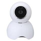WiFiсетьбезопасностиIP-камеракамераHD 720P ночного видения Pan & Tilt веб-камера домашней безопасности камера