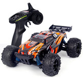 PXtoys 9302 1/18 2.4G 4WD High Speed Racing RC Bil Off-Road Truggy Vehicle RTR Legetøj