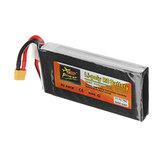 ZOP Power 11.1 V 5000 mAh 75C 3S Lipo Bateria XT60 Plug para o Modelo RC