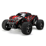 REMO 1631 1/16 2.4G 4WD Gebroken Off Road Monster Truck SMAX RC Auto