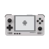 PandoraBox Retroid Pocket 2 32GB 3000 Juegos Android Sistema dual bluetooth Wifi Consola de juegos portátil para PSP PS PCE MAME DC MD N64 Reproductor de videojuegos 3.5 pulgadas IPS Salida HD