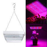 100W LED Greenhouse Garden Hydroponic Plant Grow Light Full Spectrum Growing Plant Grow Light Panel