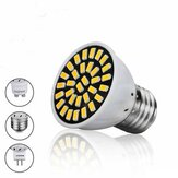 E27 GU10 MR16 8W 32 SMD 5733 LED Blanco puro Warm White Spot Lightting Lámpara Bombilla 220V